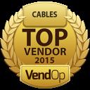 VendOp Cables awards