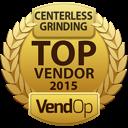 Peridot Corp Centerless Grinding Best Vendor