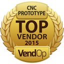 Proto Labs CNC Prototypes Best Vendor