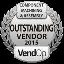 Memry Corporation Component Machining & Assembly Best Vendor