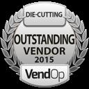 Peridot Corp Die-Cutting Best Vendor