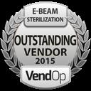 Sterigenics Intl E-Beam Sterilization Best Vendor