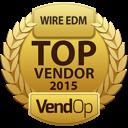 VendOp EDM - Wire awards