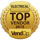 VendOp Electrical awards