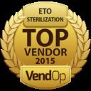 VendOp Eto (Ethylene Oxide) awards