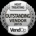 Johnson Matthey Inc Heat Treating Best Vendor
