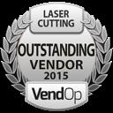 MicroGroup Laser Cutting Best Vendor
