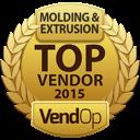 VendOp Molding / Extrusion awards