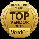 VendOp Tubing - Heat Shrink awards