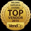 VendOp Welding Supplies & Systems awards