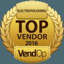 Cal Weld Electropolishing Best Vendor