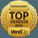 OT Precision, Inc. Micro Machining Best Vendor