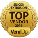 VendOp Silicon Extrusion awards
