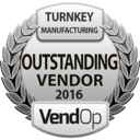 Lake Region Medical Turn-key Manufacturing Best Vendor