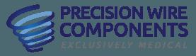Precision Wire Components logo