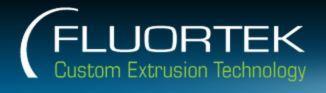 Fluortek, Inc. logo