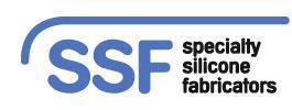 Specialty Silicone Fabricators logo