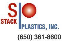 Stack Plastics logo