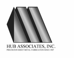Hub Associates logo
