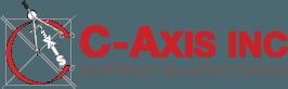 C-Axis logo