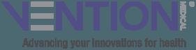 Vention Inc logo