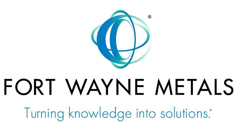 Fort Wayne Metals Research logo