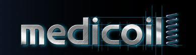 Medicoil logo