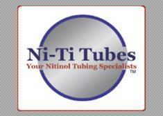 Ni-Ti Tubes logo