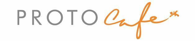 ProtoCafe logo
