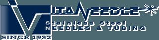 Vita Needle logo