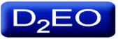 D2EO logo