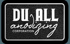 Du-All Anodizing Corporation logo