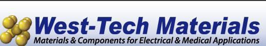 West-Tech Materials logo
