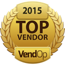 Best vendor awards 3D Systems Quickparts